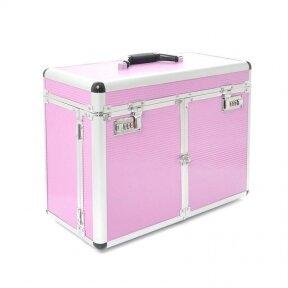 Makiažo lagaminas 03 PINK