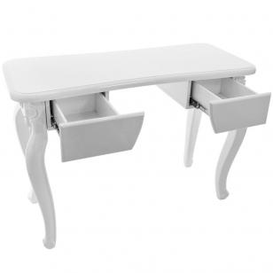 Manikīra galds STYLE WHITE