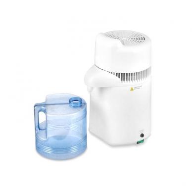 Vandens distiliavimo aparatas 4l