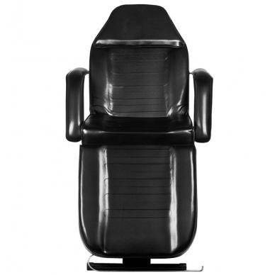 Kosmetologinis krėslas COSMETIC BLACK 5