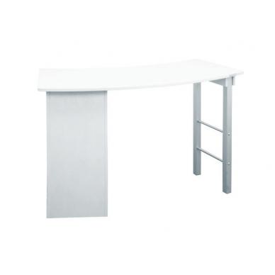 Manikiūro stalas GIOVANNI WHITE 3