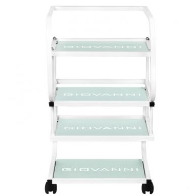 Kosmetologinis vežimėlis 1012 GIOVANNI 3