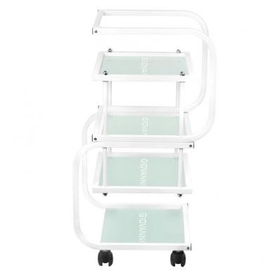 Kosmetologinis vežimėlis 1012 GIOVANNI 5