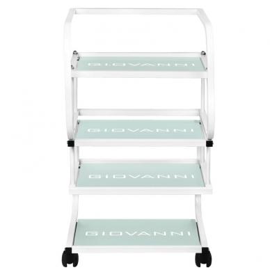 Kosmetologinis vežimėlis 1012 GIOVANNI 6