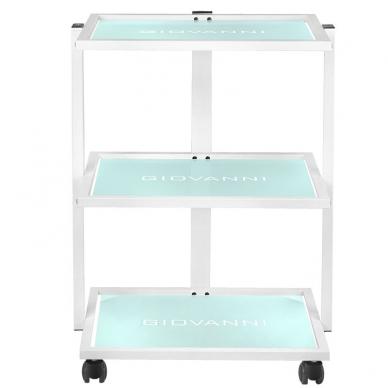 Kosmetologinis vežimėlis 1040 GIOVANNI 5