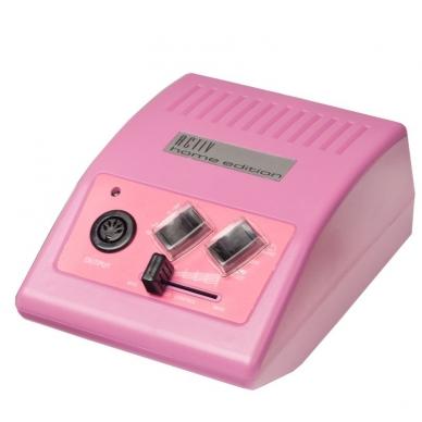 Manikīra un pedikīra aparāts JSDA 500 PINK 2