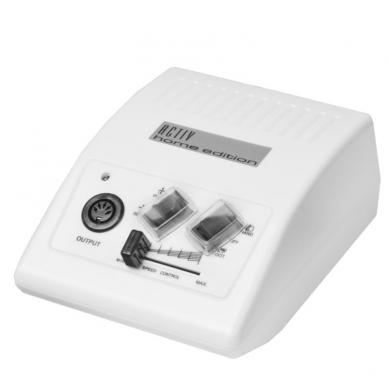 Manikīra un pedikīra aparāts JSDA 500 WHITE 2