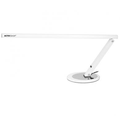 Kosmetologinė LED lempa 20W WHITE 2