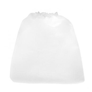 Manikīra putekļu savācējs Dust collector 3 WHITE 25W 6