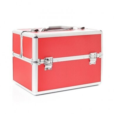 Makiažo lagaminas 02 RED