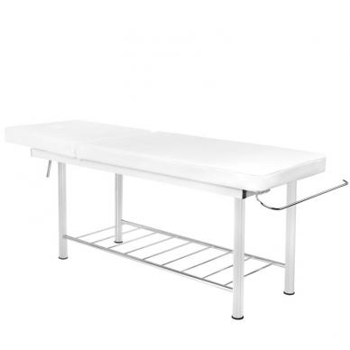 Stacionarus masažo stalas 812 (White) 3