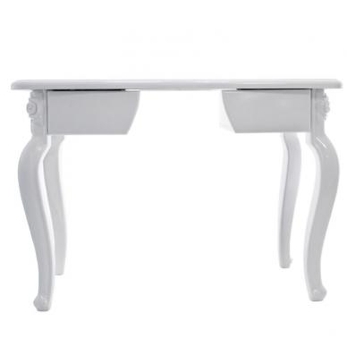 Manikiūro stalas STYLE WHITE  2