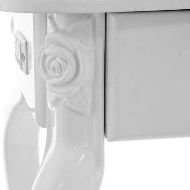 Manikiūro stalas STYLE WHITE  3
