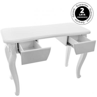 Manikiūro stalas STYLE WHITE  6