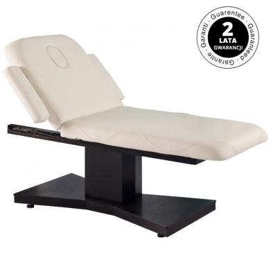 Elektrinis masažo stalas AZZURRO VENGA LATTE 4