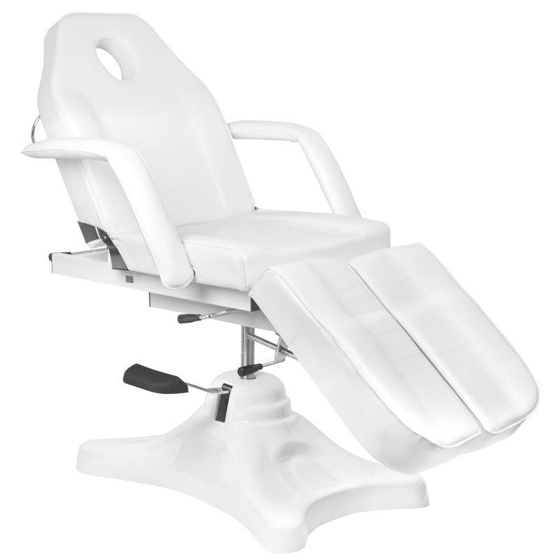 Kosm U0113tikas Kr U0113sls Hydraulic Cosmetic Salon Pedi White