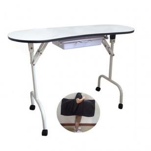 Sulankstomas manikiūro stalas DESK FOLDING