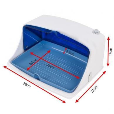 UV-steriliseerija 8W 3