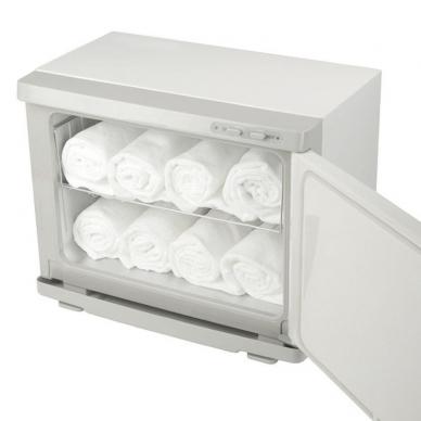 Rätik soojem UV WHITE 3