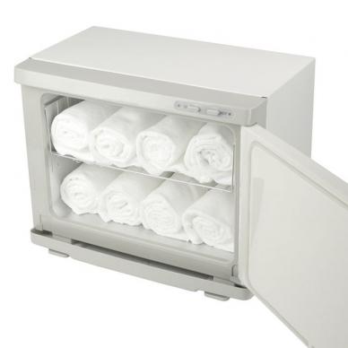 Rätik soojem UV WHITE 6