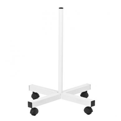 Kosmetologinė lempa LED su lupa 12W (pastatoma ant grindų) 4