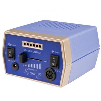 Manikīra un pedikīra aparāts JSDA 700 BLUE 2