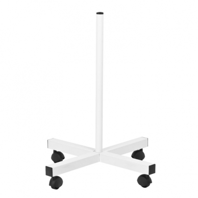 Kosmetologinė lempa su lupa 22W (pastatoma ant grindų) 3