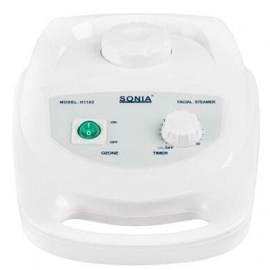 Ozona iztvaicētājs ierīce SONIA 3