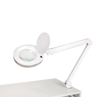 Manikiūro stalas su įranga SET MAX 10
