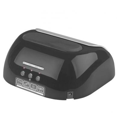 UV/LED/CCFL manikīra lampa 48W PROFESSIONAL SENSOR BLACK 2