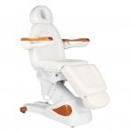Kosmētikas krēsls ELECTRIC ECLIPSE IVORY