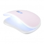 UV/LED nagų lempa 68W PINK