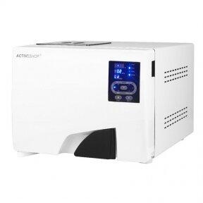 Tvaika sterilizators LAFOMED 12L 2,4kw Class B (medical)