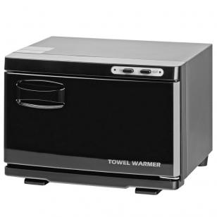 Rankšluosčių šildytuvas UV BLACK