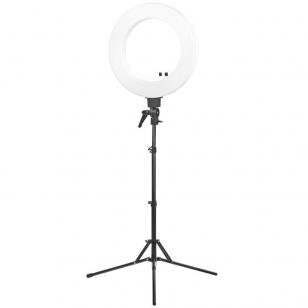 LED lempa su stovu 48W