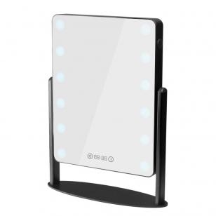 Makiažo veidrodis su LED apšvietimu 46W