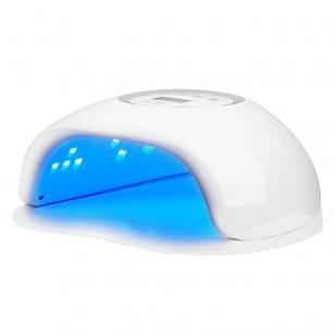 UV/LED nagų lempa 72W