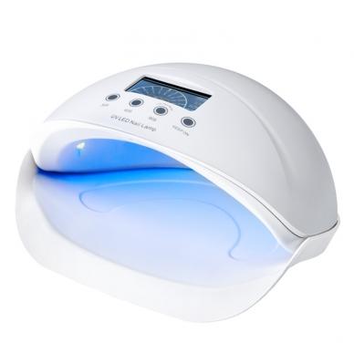 UV/LED nagų lempa 48W 2