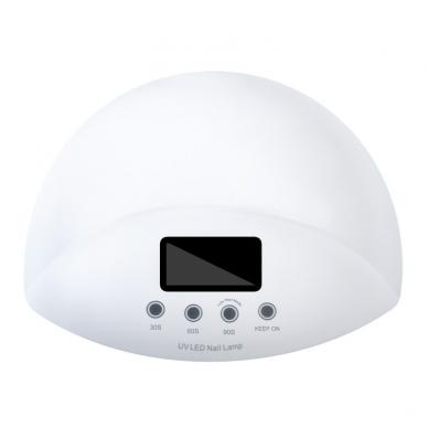UV/LED nagų lempa 48W 9