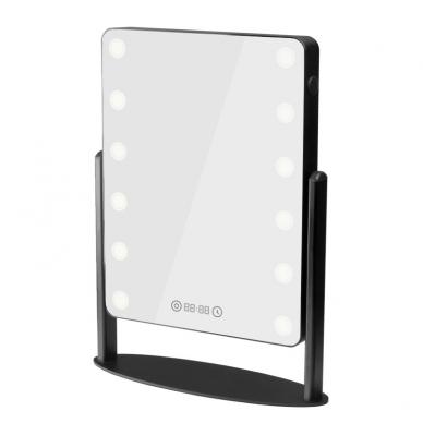 Spogulis ar LED gaismu aplauzumam 46W 4