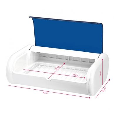 UV-steriliseerija 8W 4