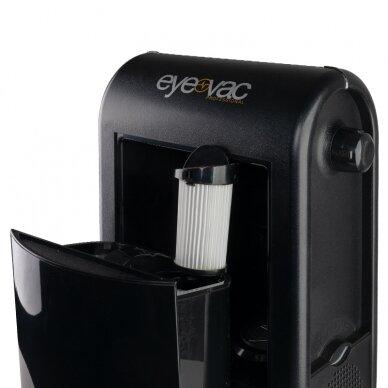 Plaukų dulkių siurblys EYEVAC (1) 4