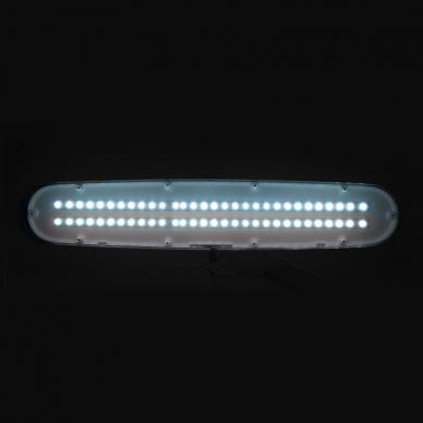 Kosmetologinė LED lempa 12W (tvirtinama prie stalo) 4