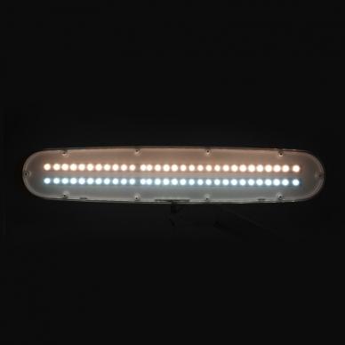 Kosmetologinė LED lempa 1-12W (pastatoma ant stalo) 5