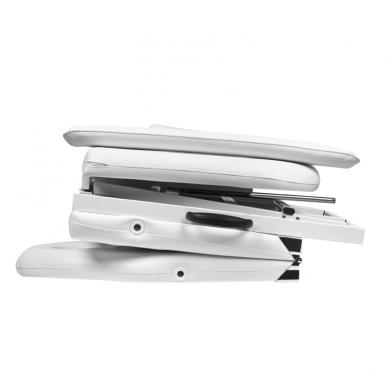 Kosmeetiline tool FOLDING CHAIR WHITE 5