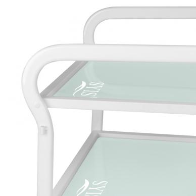 Kosmetologinis vežimėlis 1013 5