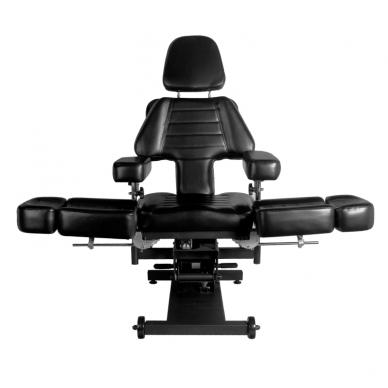 Tatuiruočių kėdė ELECTRIC INK (Black) 2