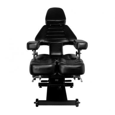 Tatuiruočių kėdė ELECTRIC INK (Black) 7