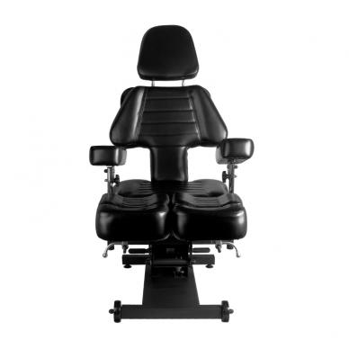 Tatuiruočių kėdė ELECTRIC INK (Black) 8