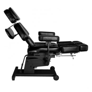 Tatuiruočių kėdė ELECTRIC INK (Black) 12